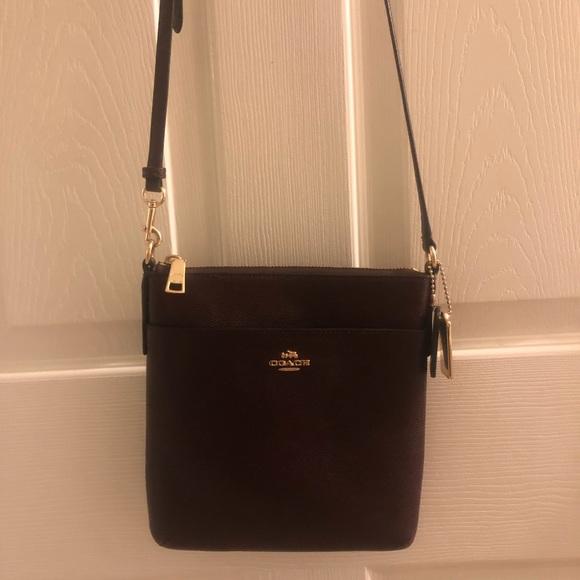 Coach Handbags - coach cross-body